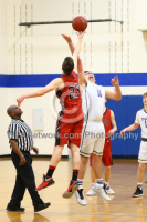 Gallery: Boys Basketball Coupeville @ South Whidbey